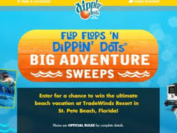 Big Adventure Sweepstakes – Win $5,094 Trip