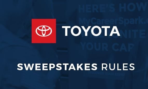 Hiring Our Heroes Toyota Sweepstakes – Win $40,915 Prize