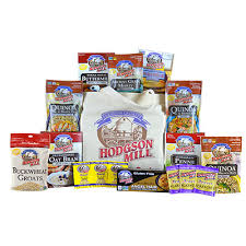 Hodgson Mill Giveaway – Win $100 Gift Basket