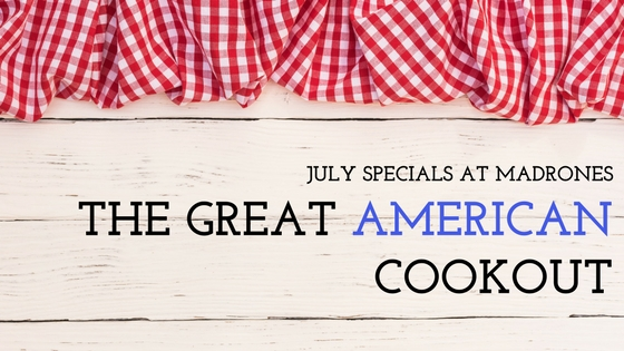 The Great American Cookout – Win $3,000 Cookout Prize Packages
