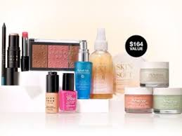 Glow for Summer Sweepstakes – Win $656 Makeup Kit