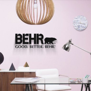 BEHR Money Contest – Win A $3,000 Check