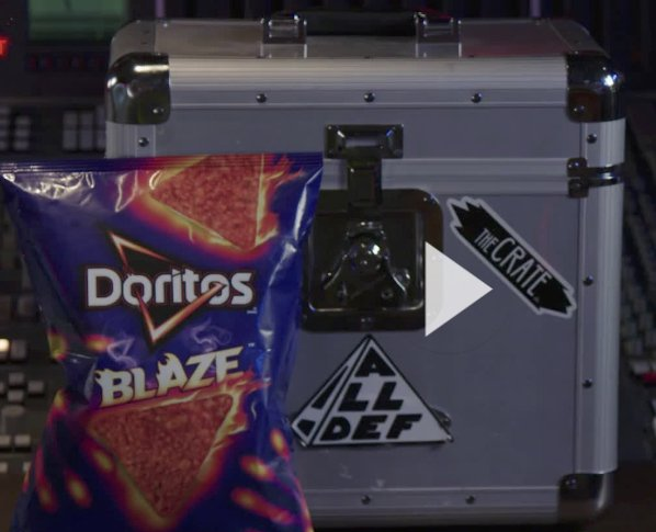Doritos Blaze the Beat Contest – Win $50,000 Prize