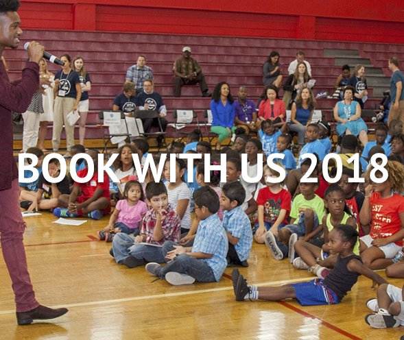 Soar with Reading Campaign Contest – Win $25,000 Grant To Purchase Books