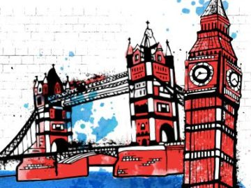 2018 Blick Student Travel Sweepstakes – Win a trip to London