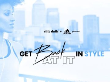 Adidas Pure Boost Sweepstakes – Win a Pair of Adidas Pureboost