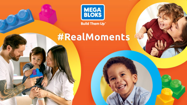 Bloks RealMoments Sweepstakes – Win A $250 Amazon Gift Card