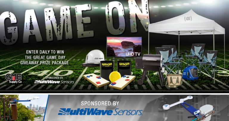 GME Supply Gear Expert Giveaway Sweepstakes – Win Grill Expert Prize Pack