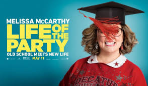 Life Of The Party Contest – Win $25 Life of the Party DVD on Blu-ray