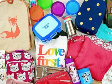 One Potato Back to School Giveaway – Win A $1,960 Back to School Prize Pack