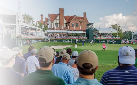 PGA Tour Superstore On Par With Payne Sweepstakes – Win An Exclusive Fan Experience at the Tour Championship