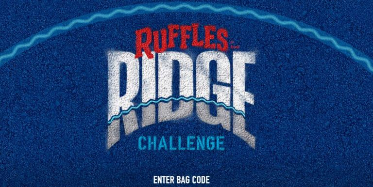 Ruffles Ridge Challenge Instant Win Game 2018 – Win Lots of Instant Win Prizes
