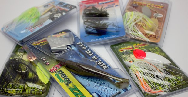 War Eagle Lures Giveaway – Win a $25 Assortment of War Eagle lures