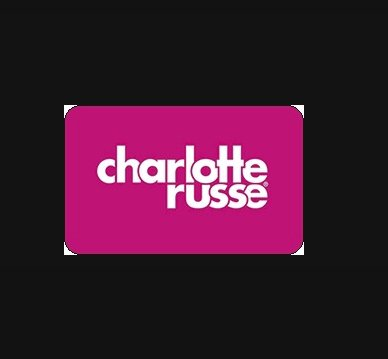 Charlotte Russe Gift Card Sweepstakes – Win $100 Charlotte Russe Gift Card