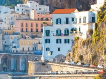 Colavita Win A Trip To Italy Sweepstakes – Win a Trip to Italy