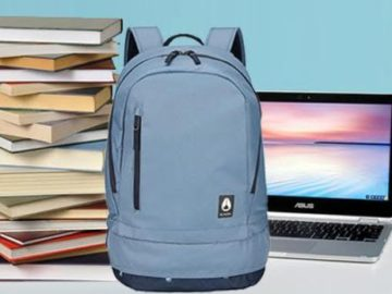 College Confidential Back 2 School Sweepstakes – Win a ASUS Chromebook