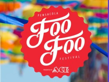 Foo Foo Fest Vacation Giveaway – Win a Trip to Pensacola