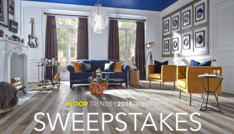 Lumber Liquidators Floor of the Season Sweepstakes – Win A $5,000 Lumber Liquidators Gift Card