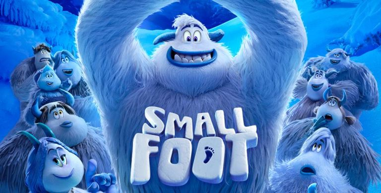 Planet Smoothie Smallfoot Sweepstakes – Win Private Hometown Screening