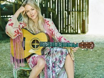 Sutter Home Live In The Vineyard Sweepstakes – Win a trip to Napa Valley, CA to see Jewel