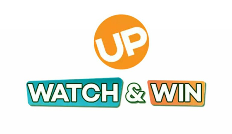 Watch UP and Win Contest – Win $1,000 Amazon Gift Card