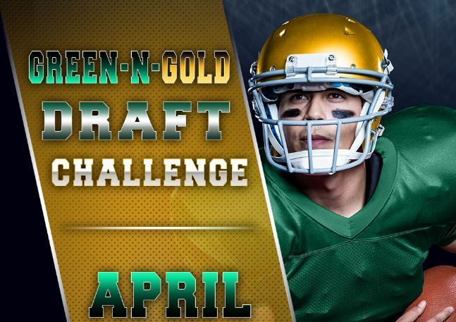 Fox11online Green-N-Gold Draft Challenge Contest-win Avalanche section tickets