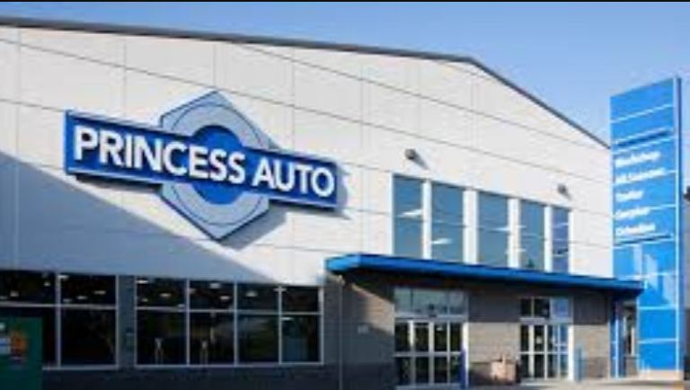 Princess Auto Survey Sweepstakes-Win $500 Princess Auto Gift Card