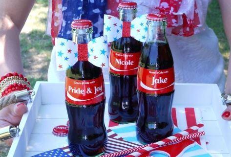 Coca Cola Big Summer Backyard Party Sweepstakes