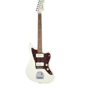 Fender Classic Jazzmaster Giveaway