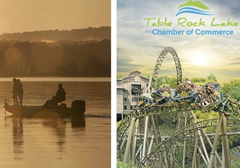 Table Rock Lake Sweepstakes