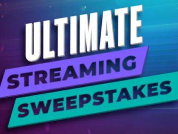 NBC Roku's Ultimate Streaming Sweepstakes