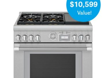 House Beautiful Thermador Sweepstakes