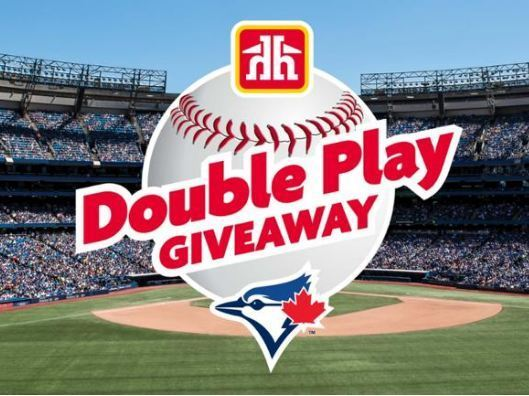 Home Hardware Double Play Giveaway