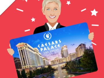 Caesars Palace Las Vegas Contest