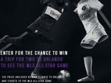 Trivento MLS ALL Star