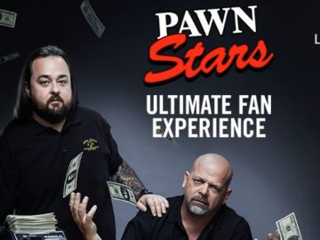Pawn Stars Ultimate Fan