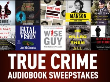 True Crime Audiobook