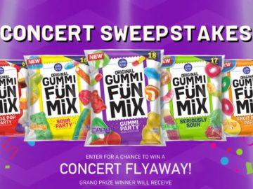 Gummi FunMix Concert