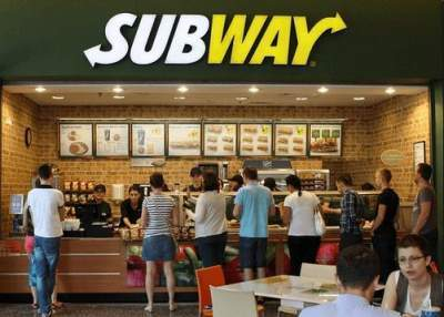 Global Subway Listens Customer Satisfaction Survey - Win Prize