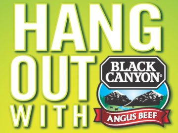 Hang Out With Black Canyon Sweepstakes - Win A Speaker