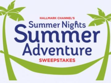 Summer Adventure Instant Win and Sweepstakes