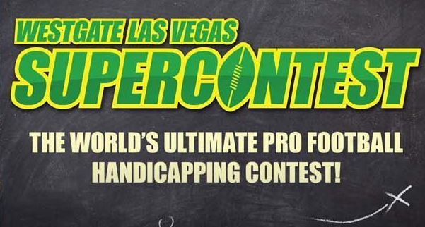 Westgate Resorts Las Vegas Super Contest