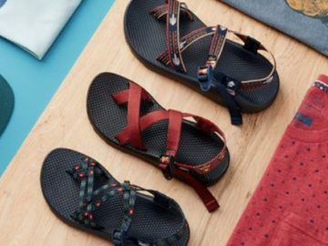 Chaco Gift Card Giveaway