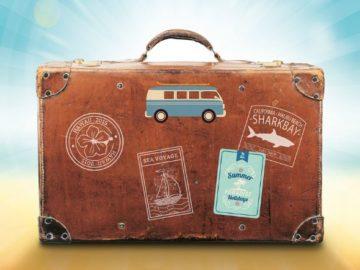 Popsugar Ultimate Summer Road Trip Sweepstakes