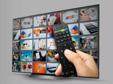 CNET's Big TV Sweepstakes