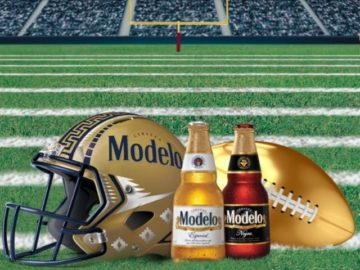 2019 Modelo Football Sweepstakes and Instant