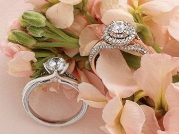 Helzberg Diamonds I Am Loved Gift Card Online Contest