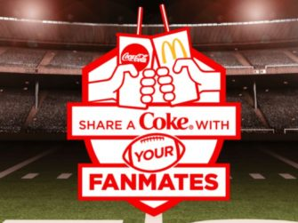 Share a Coke with your FanMates Instant Win and Sweepstakes