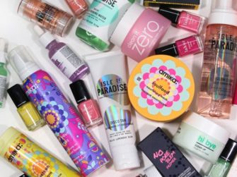 Win A Cult-Fave Beauty Haul Sweepstakes
