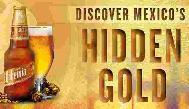 Bohemia Hidden Gold Sweepstakes - Win Gift Card